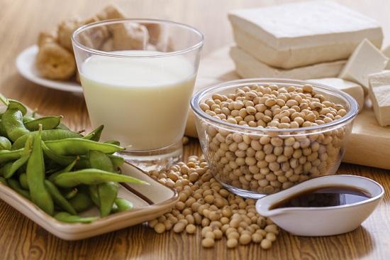 Proteinele din soia pot fi si ele periculoase