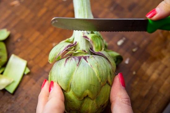 Anghinarea este una dintre cele mai bune plante pentru slabit