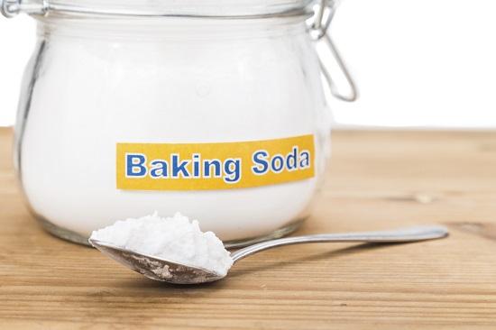 Bicarbonatul de sodiu, un alt cicatrizant natural