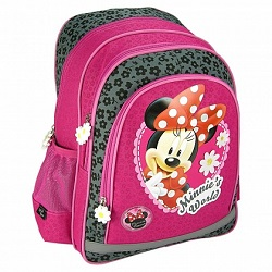 Ghiozdan cu Minnie Mouse
