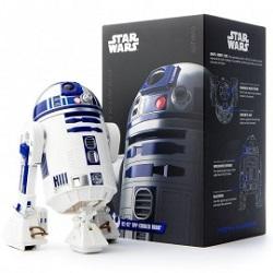 Jucarie inteligenta Sphero R2 D2