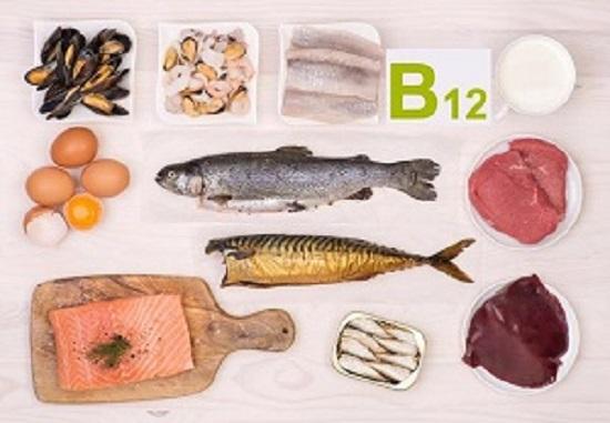 Vitamina B confera pofta de mancare si poate fi regasita in diverse alimente