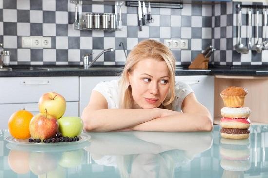 In cadrul unei diete de schimbare a metabolismului, este necesar ca, pentru o perioada, sa renunti la carbohidrati