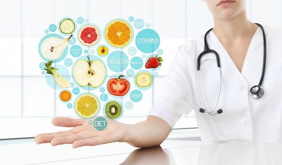 Medic ce recomanda o alimentati sanatoasa