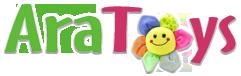Logo Ara Toys