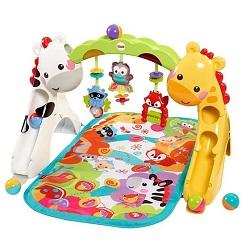 Centru de activitati pentru bebelusi