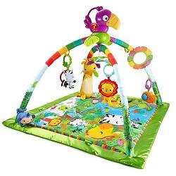 Centru de joaca pentru bebelusi