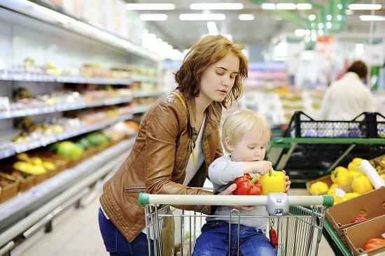 """Sfat pentru parinti: gestionati cu grija """"crizele"""" emotionale ale copilului"""
