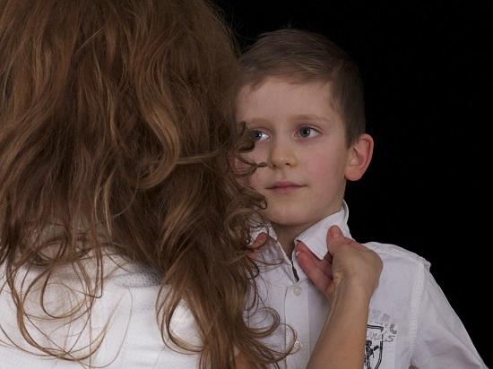 Sfat pentru parinti: nu coplesiti copilul cu prea multe reguli