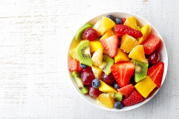 Salata de fructe