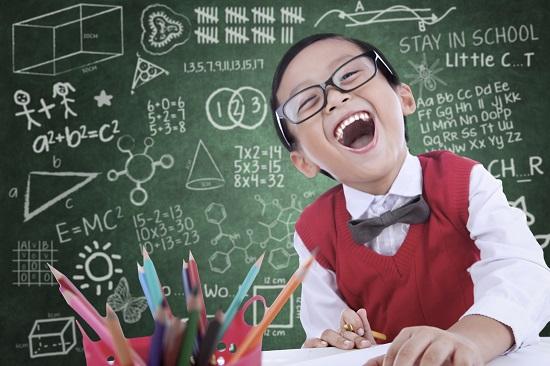 Intrebare pentru copil: Ce iti va fi de folos, in viata de adult, din ceea ce ai invatat la scoala