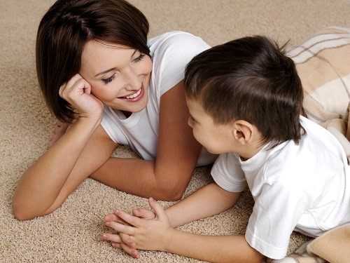 Intrebare pentru copil:Ce ai face daca ai fi invizibil pentru o zi