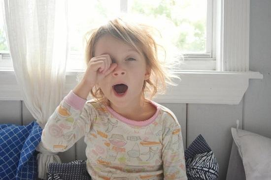 Somnul neodihnitor poate fi o consecinta a deficitului de vitamina B