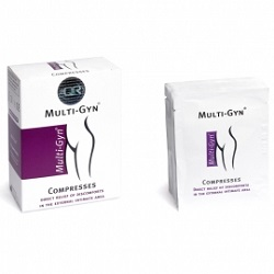 Multi-Gyn comprese anale