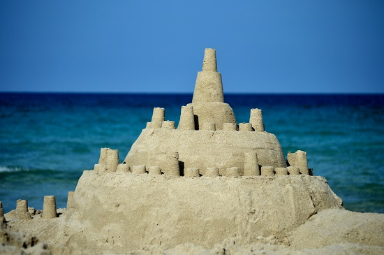 Castelul emirului