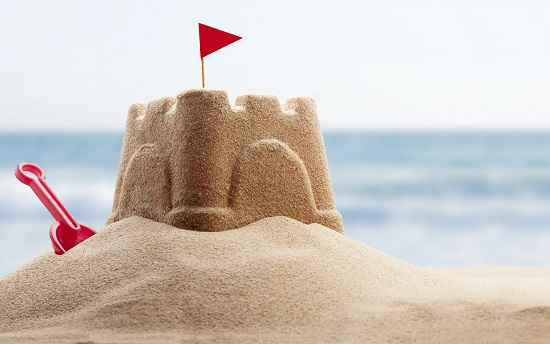 Turnuletul de nisip