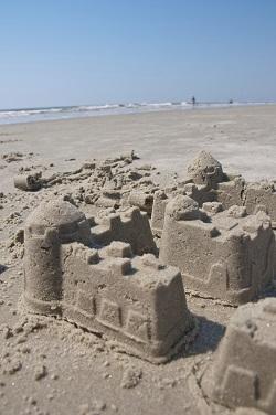 Cetatea cavalerilor