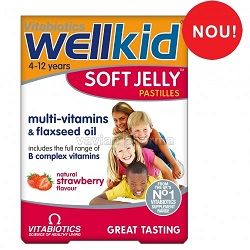 Wellkid Soft Jelly