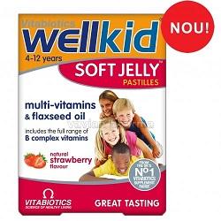Wellkid Soft Jelly