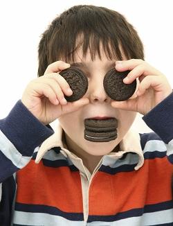 Joc Biscuitele pe fata