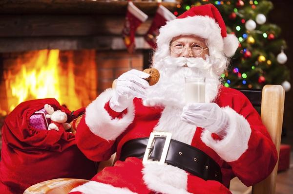 Poezie Dear Santa
