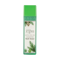 Parfum de rufe concentrat Fresh Forest