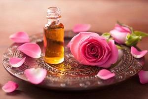 Ulei esential de trandafir