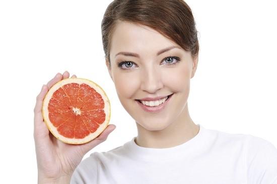 Grapefruitul ne poate furniza energie in timpul sarcinii