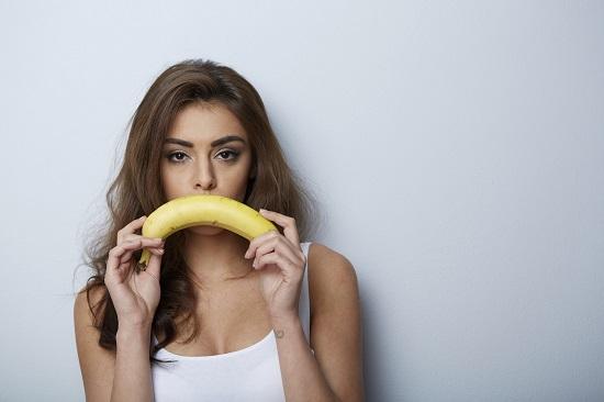 Bananele ne ajuta sa luptam cu depresia