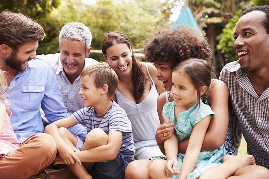 Parintii cu copii de succes i-au ajutat pe acestia sa deprinda abilitati sociale