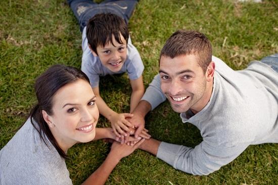 Copiii de succes au legaturi stranse cu parintii lor