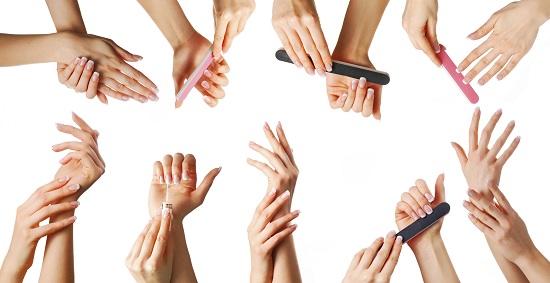 Greseala la manichiura: uiti sa-ti pilesti unghiile