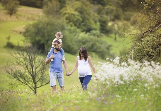 Miscarea poate preveni aparitia trombofiliei in sarcina