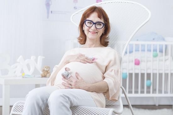 Varsta inaintata poate fi factor de risc in aparitia trombofiliei in sarcina