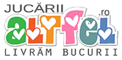 Logo Jucarii Altfel.ro