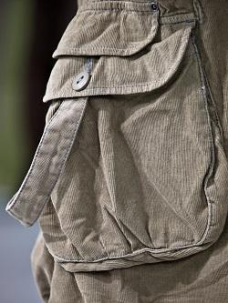 Materialul hainelor de calitate nu se sifoneaza prea usor