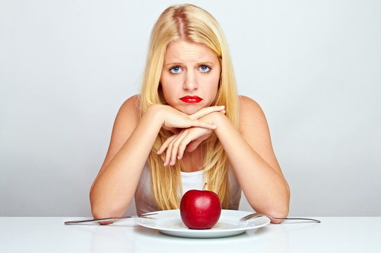 In prima zi a unei diete cu mere va trebui sa consumi numai mere