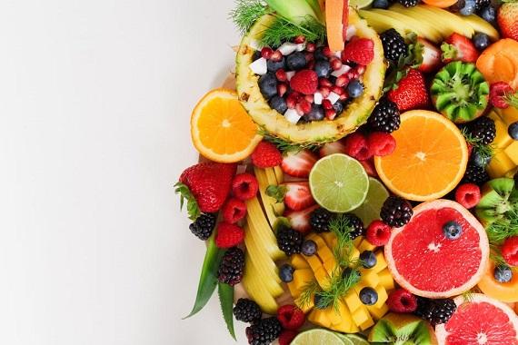 Diverse fructe