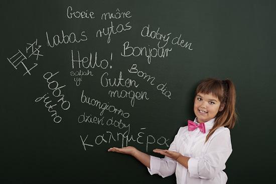 Una dintre cele mai cunoscute activitati extracurriculare:participarea la un curs de limbi straine