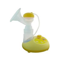 Set pompa electrica pentru san