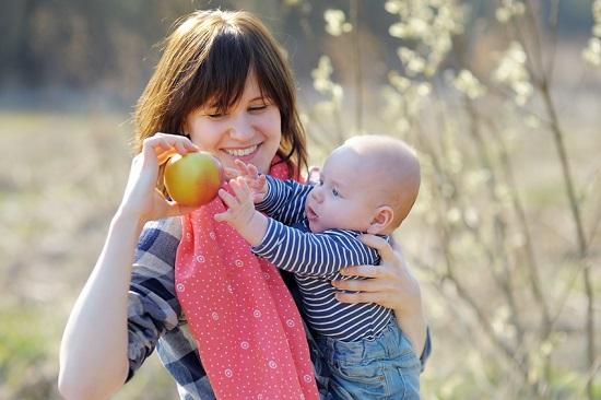 Alimentele ce contin fibre pot preveni constipatia din timpul alaptarii