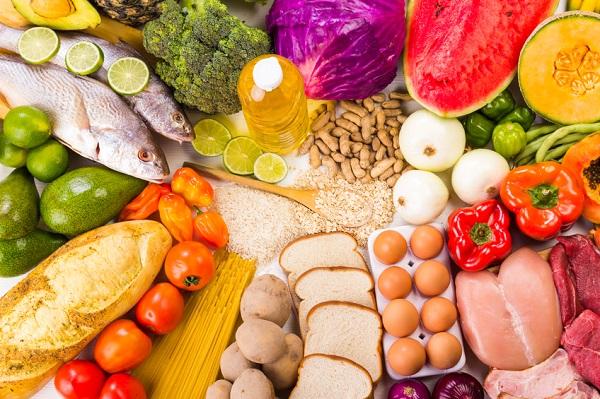 In loc de o cura de slabire in timpul alaptarii, mai bine fii adepta unei alimentatii sanatoase