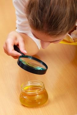 Verifica mereu mierea pe care o consumi, cu atat mai mult in perioada de alaptare
