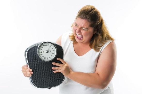 Calculul greutatii in functie de inaltime poate arata daca suntem sau nu obezi