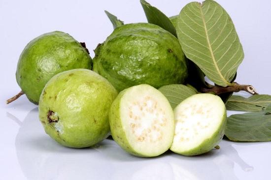 Guava ne poate ajuta sa eliminam tartrul acasa