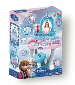 Masa de machiaj Frozen