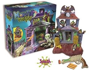 Joc Monster Fright