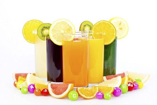 Vitamina C este importanta in timpul alaptarii