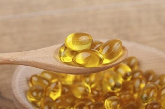 Supliment alimentar de vitamina D