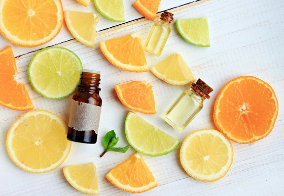 Uleiuri esentiale de citrice